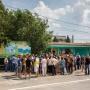 Рабочие закрытого «Красного Октября» сидят без зарплаты и руководства