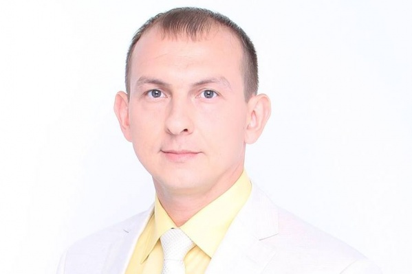 Депутат Артем Бадюков