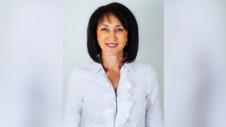 Олимпийская чемпионка Ирина Минх стала советником мэра Новосибирска
