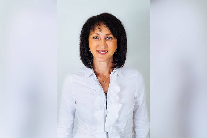 Сейчас Ирина Минх является президентом новосибирского баскетбольного клуба «Динамо»