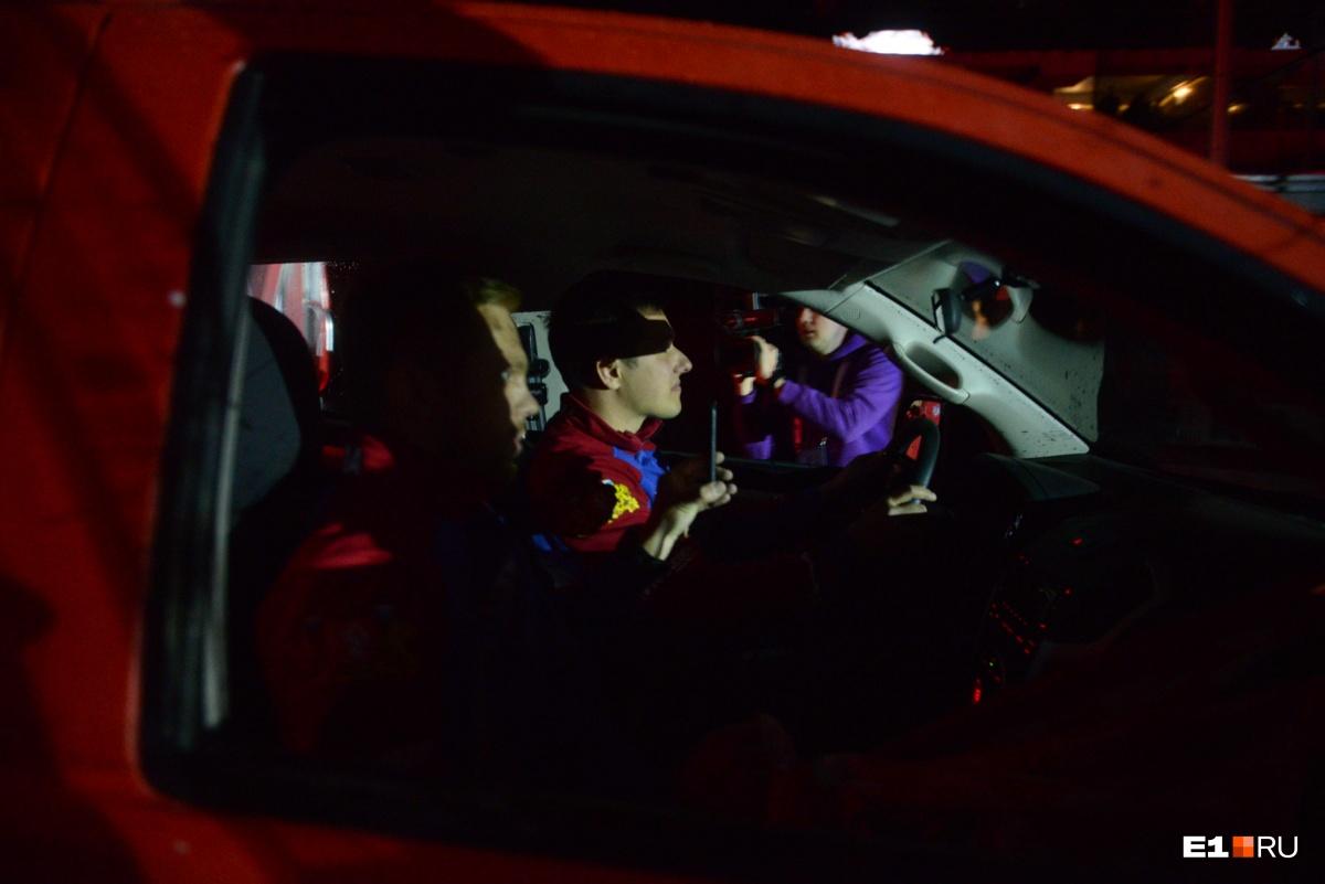 Букмекеры ошиблись: «Автомобилист» сенсационно проиграл дома «Салавату»