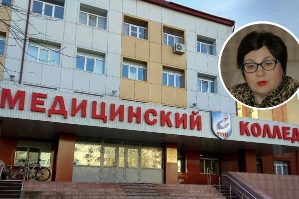 Тюменский медицинский колледж остается единственным в регионе учреждением, где готовят средний медперсонал<br>