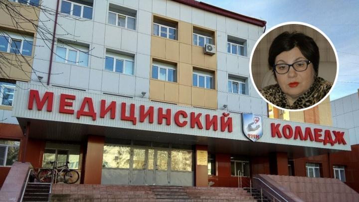 В Тюмени будут судить директора медколледжа: она похитила стройматериалы и устроила дочь на работу