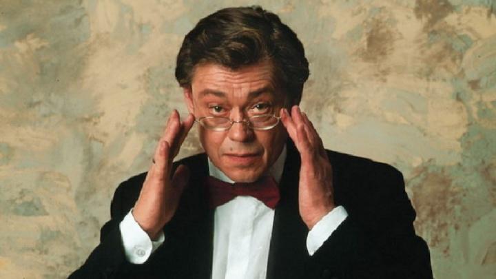 Актер Николай Караченцов скончался накануне своего дня рождения