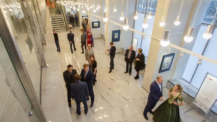 В Волгограде пообещали расширить пространство музея изобразительных искусств Ильи Машкова
