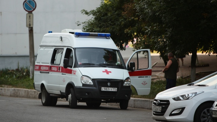 В Челябинской области работники скорой взбунтовались из-за низких зарплат