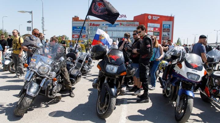 «Ночные Волки» едут в Волгоград с премьерой фильма «Русский реактор»