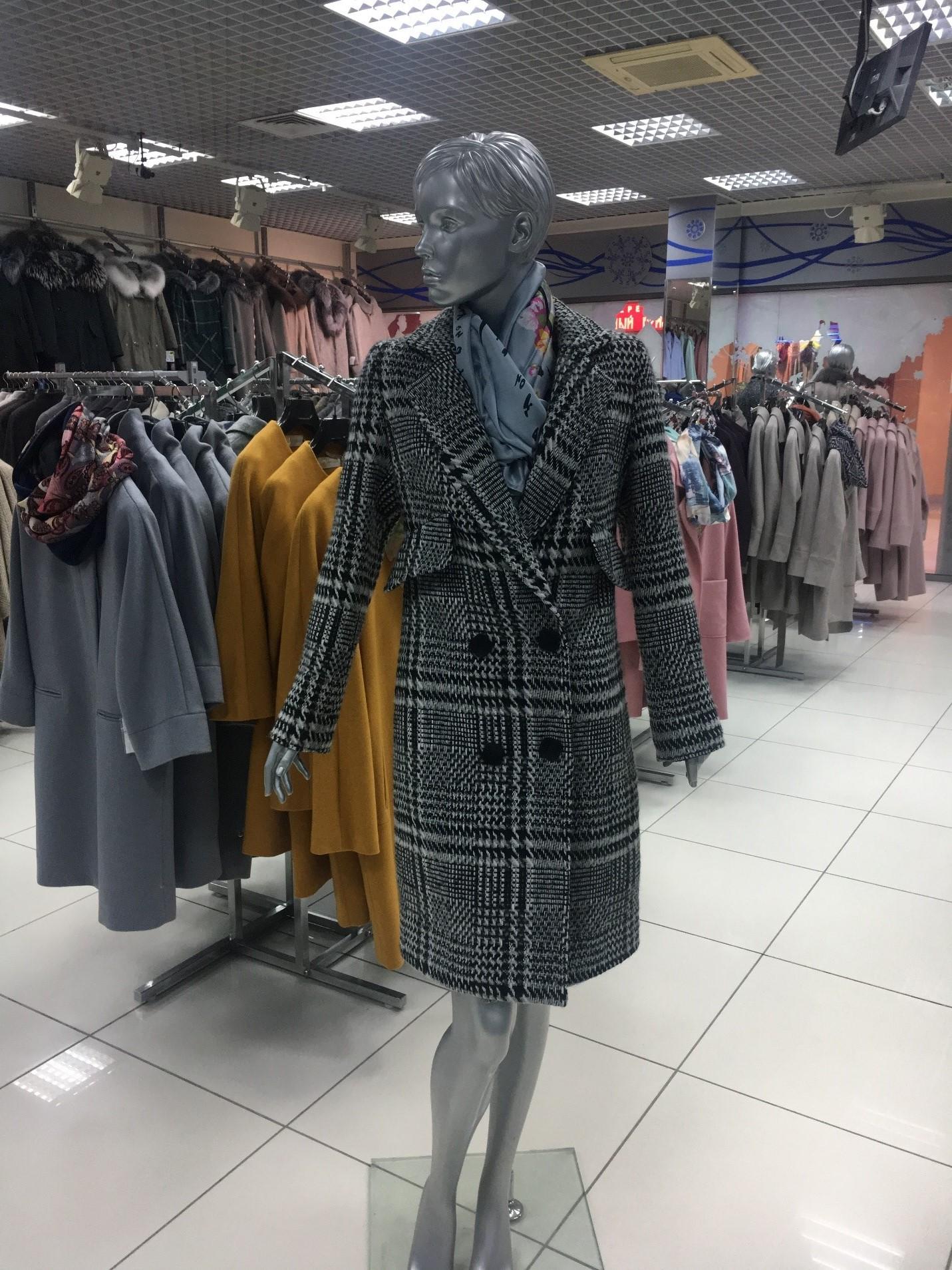 5efef8913676 Магазин «Соболь» в Екатеринбурге представил новую коллекцию верхней ...