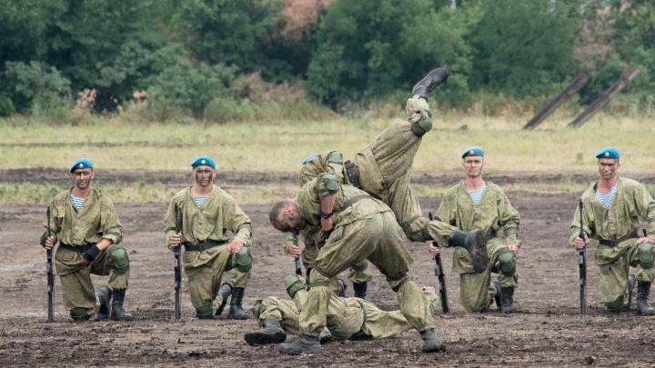 25 августа в Ростовской области пройдет военно-исторический фестиваль