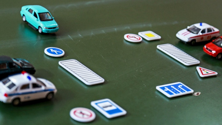 ГИБДД решила отменить право на ошибку при сдаче теории для водителей