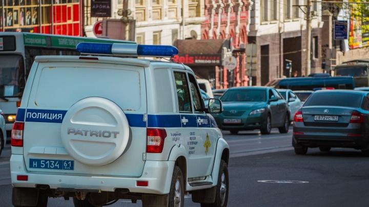 В Азове старшеклассница ударила душившего ее мужчину ножом в сердце