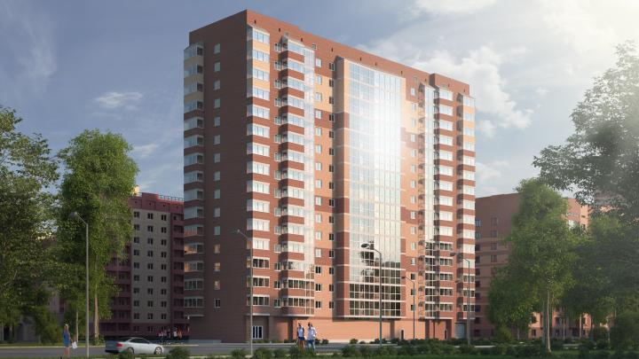 Большие квартиры с шикарными видами: семейные трешки продают от 3 891 600 рублей