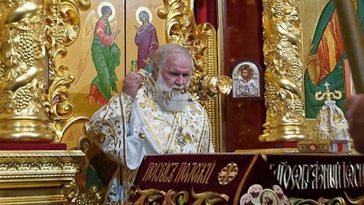 В ярославской митрополии сменили владыку: назвали причину