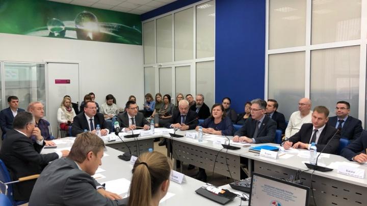 В Прикамье начал работать Фонд защиты дольщиков: он будет достраивать дома или платить компенсации