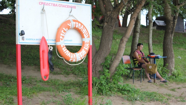 На реке Ай в Башкирии утонул 7-летний мальчик