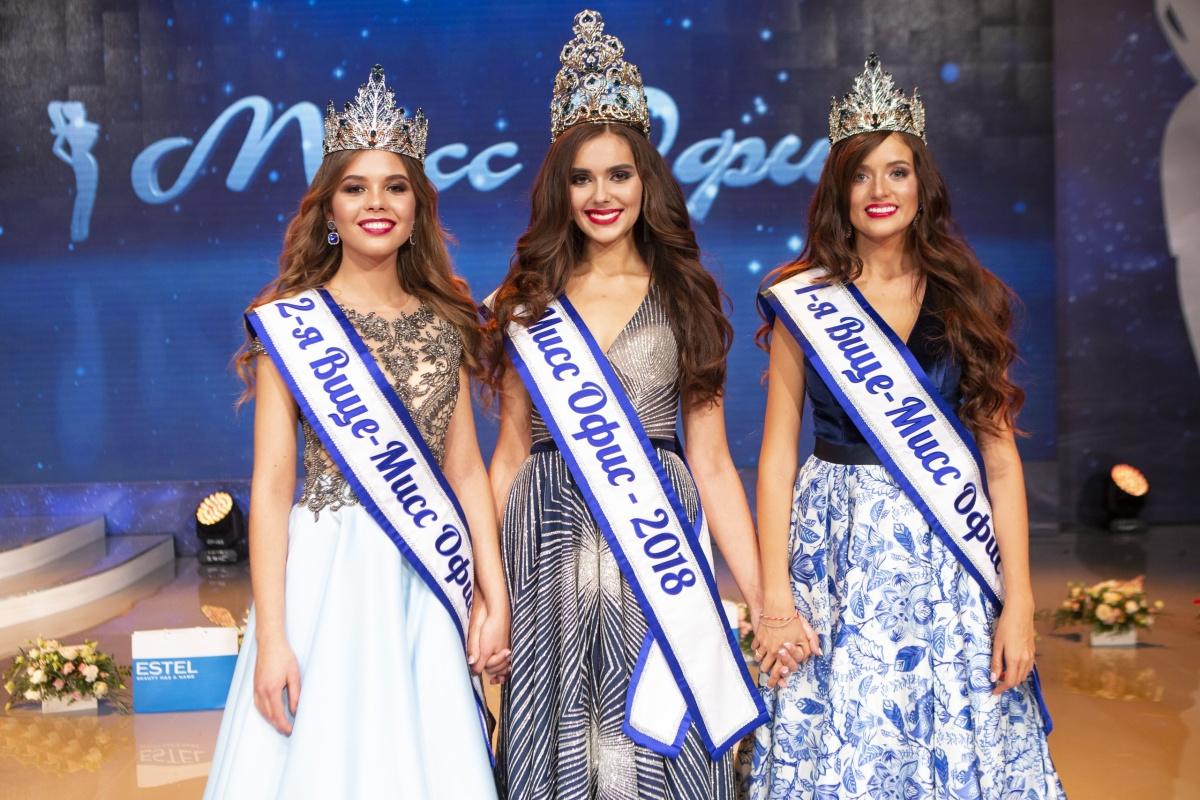Нижегородка Дарья Мельникова (слева) заняла второе место на конкурсе в прошлом году