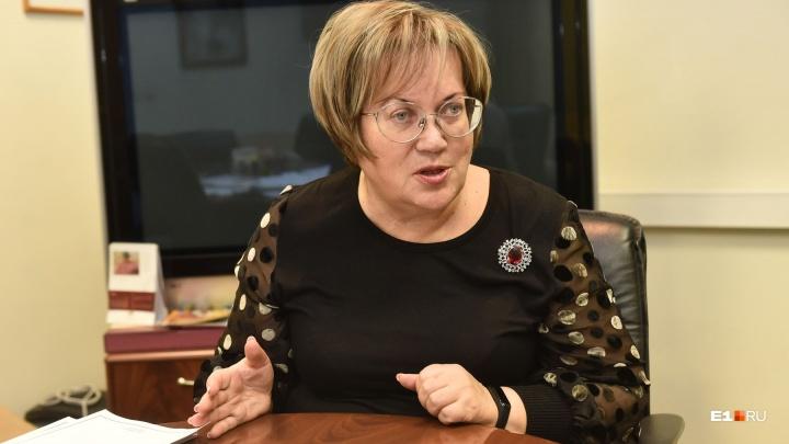 Свердловский омбудсмен предложит снизить пенсионный возраст родителям всех детей-инвалидов