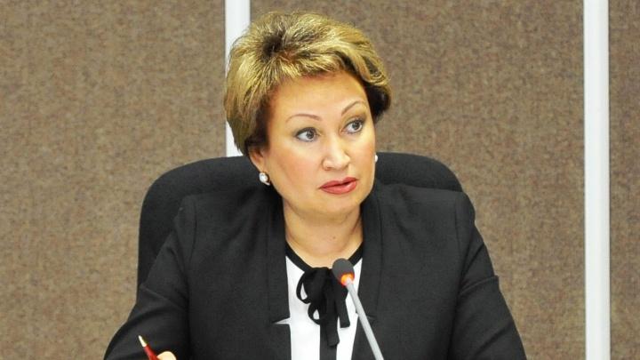 «Хотела доработать три месяца, чтобы уйти с почестями»: замгубернатора Вижевитова — о своей отставке