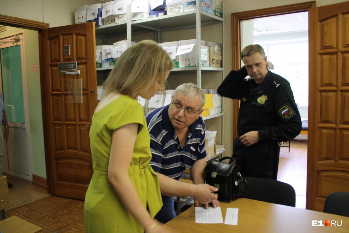 За избиение ветерана Сорокина приговорили к обязательным работам, но он будет оспаривать это решение