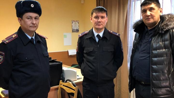 Главного участкового Тюмени во второй раз уволили со службы и завели уголовное дело