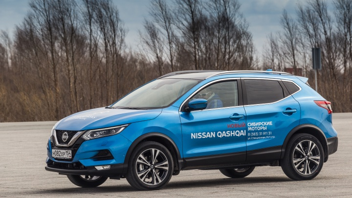 Одна «японка» на 7 новосибирцев: количество японских машин перевалило за 400 тысяч
