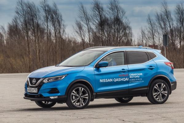 Марка Nissan в числе лидирующих японских брендов