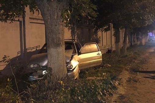 В аварии погиб первоклассник — сын водителя