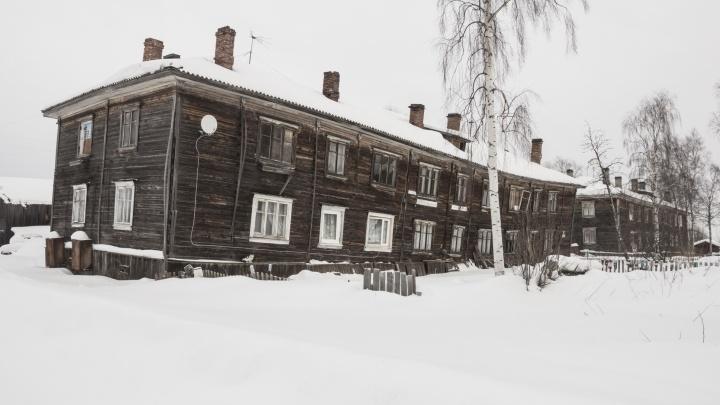 Из программы Архангельской области по капремонту вычёркивают «аварийки» и малоквартирные дома