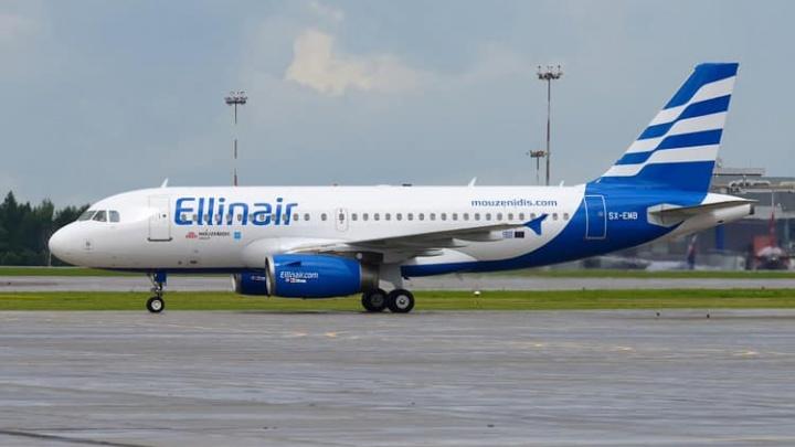 Самарцы смогут регулярно летать в Салоники