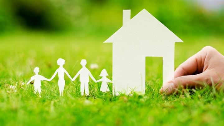 Если в семье больше одного ребенка: как получить ипотеку под 6%