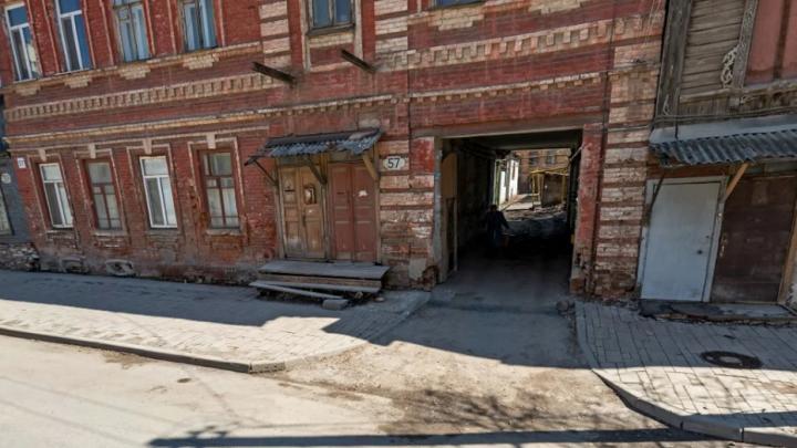 В Самаре три жилых дома признали памятниками архитектуры