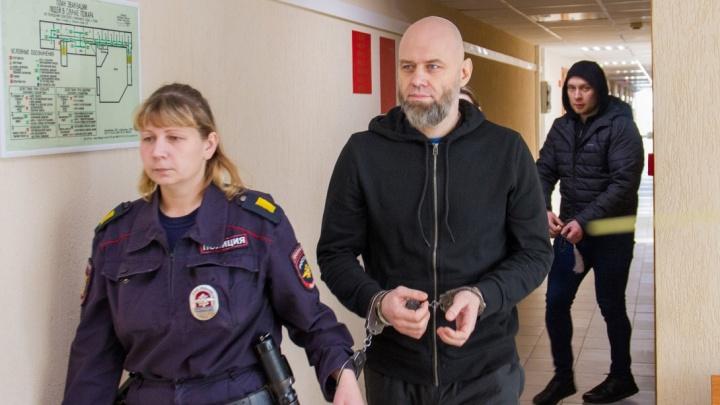 В Самаре начался суд над тренером, который вымогал 1 млн долларов