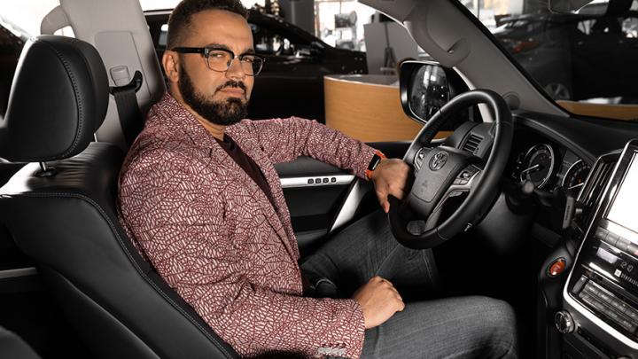 «Дерзкий автомобиль, уверенный взгляд, а что ещё?»: как распознать идеального мужчину