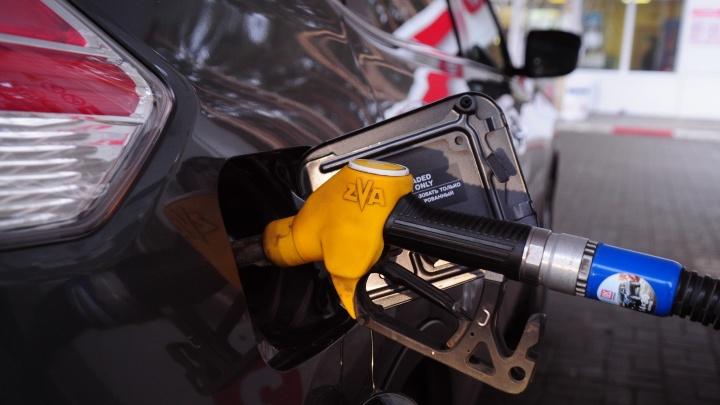 Владельцы АЗС попросили правительство разрешить повысить цены на дизельное топливо