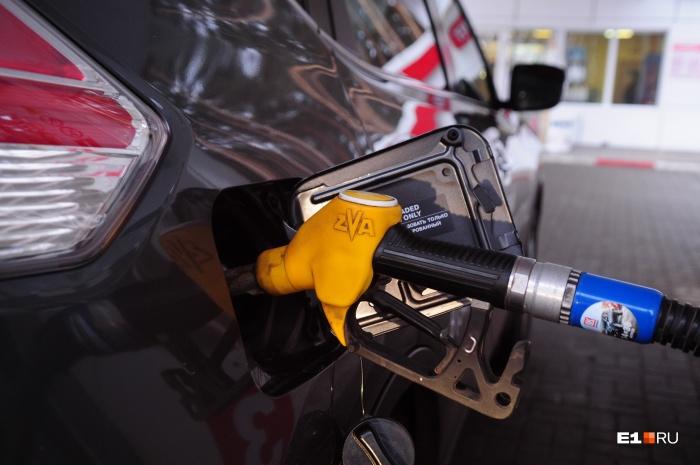 В ближайшее время цены на дизель вырастут
