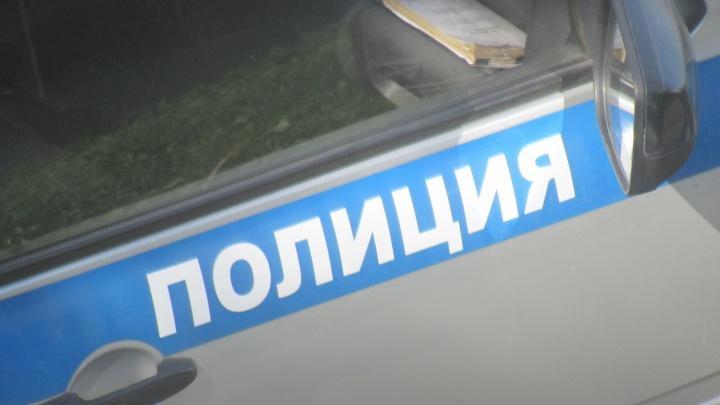 В Шадринском районе водитель перевернулся на машине и сбежал с места ДТП, бросив раненого пассажира