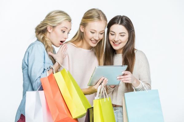 В акциях торгового центра традиционно участвуют сотни посетителей, потому что здесь выигрывают!