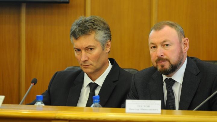 Кому достанется Екатеринбург после Ройзмана: рассказываем, что ждет горожан