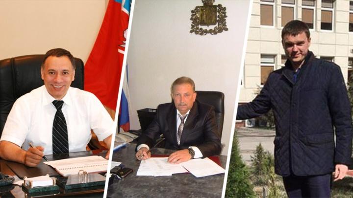 Самый богатый из глав районов Ростова заработал 2,7 миллиона рублей в 2018 году