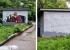 Вжика и Рокфора больше нет: в Нижнем Новгороде уничтожили работу уличного художника из Екатеринбурга