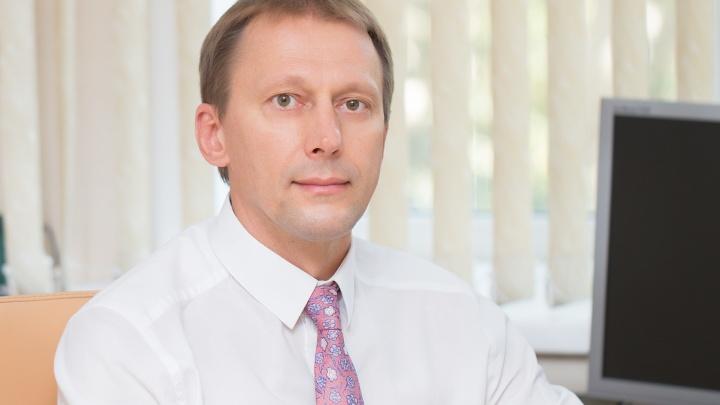 Вслед за Гридасовым: Самарскому фонду обязательного медстрахования назначили нового директора
