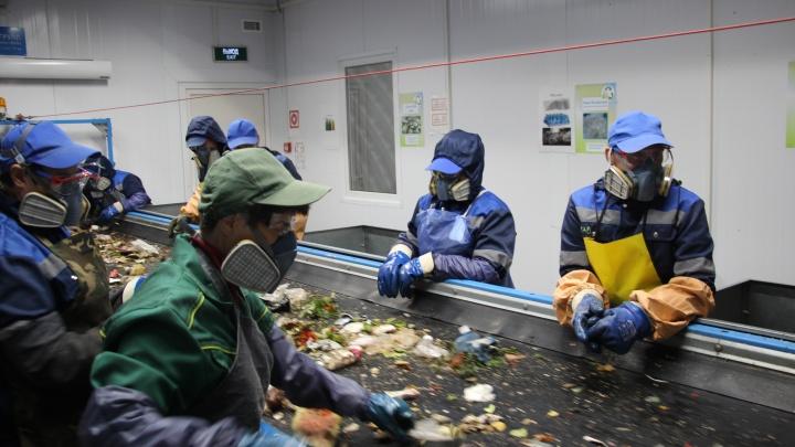 «Магнит» посчитал тариф на вывоз мусора несправедливым и подал в суд на РЭК