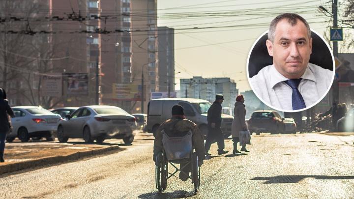 Глава самарского бюро медико-социальной экспертизы извинился за резкие высказывания о пациентах
