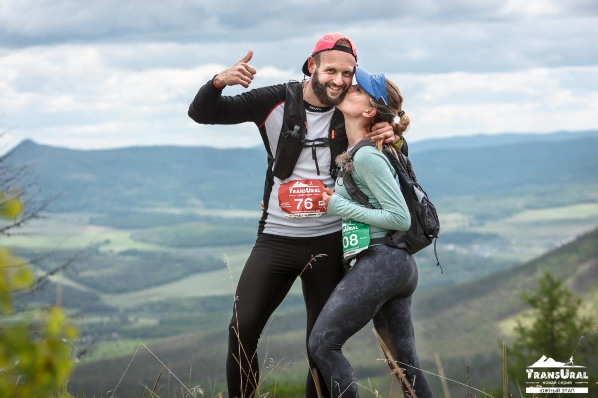 Удивительные увлечения уральцев: бежим по диким горам вместе с фанатами трейла