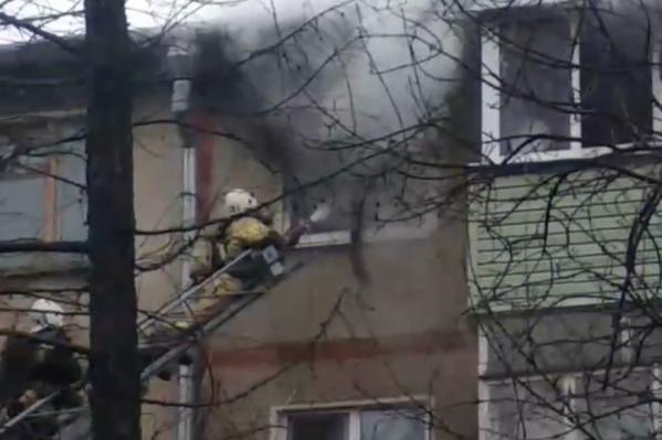 Ярославцы напуганы частотой пожаров в жилых домах