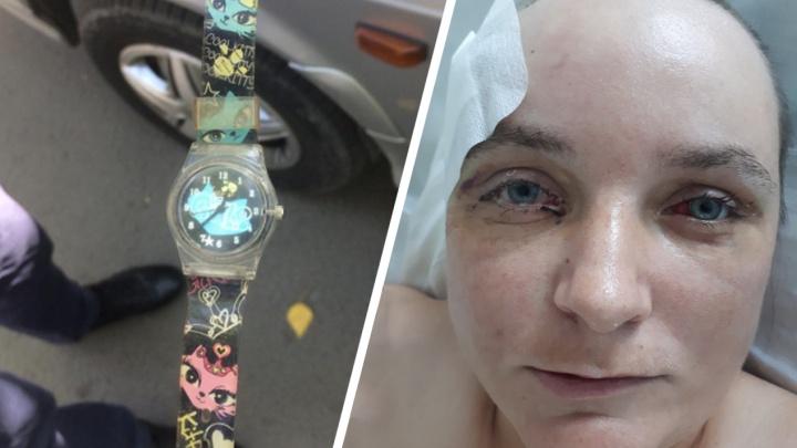 Полиция ищет родственников сибирячки, которая лежит в больнице без сознания