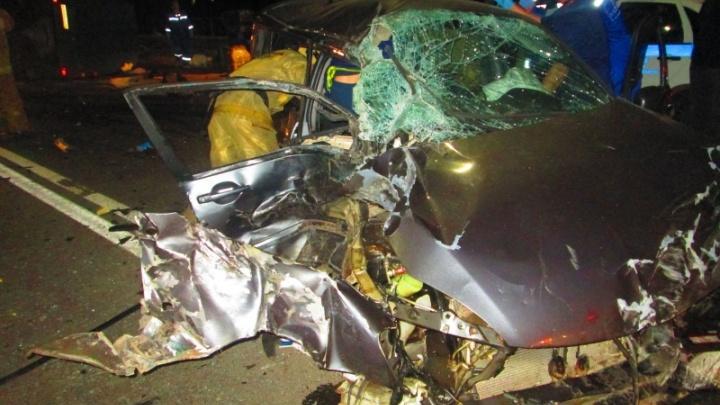 В Ярославле будут судить водителя грузовика, по вине которого погиб человек и двое получили травмы