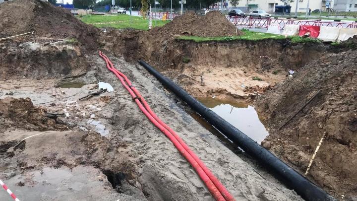 А успеют ли? В Ярославле ремонт дорог по федеральной программе под угрозой срыва