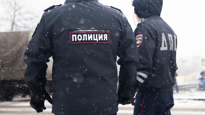 В Ярославле поймали мужчину, который устроил самосуд над парковщиками-нарушителями