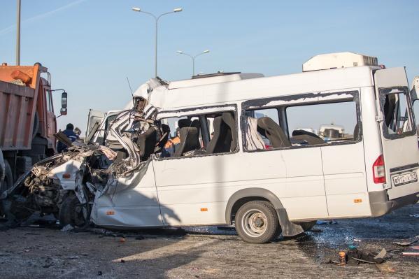 Аварии на трассах Ростовской области происходят почти каждую неделю